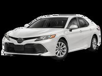 2019 Toyota Camry Auto LE
