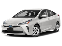 2019 Toyota Prius FWD