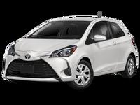 2019 Toyota Yaris Hatchback 3dr Manual CE