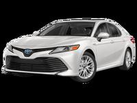 2019 Toyota Camry Auto Hybrid LE