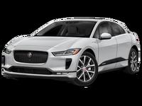 2020 Jaguar I-PACE AWD S