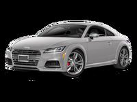 2017 Audi TTS 2dr Cpe quattro 2.0T
