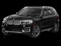 2018 BMW X5 Sports Activity Vehicle xDrive35i