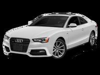 2017 Audi A5 2dr Cpe Man Komfort