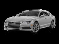 2017 Audi A7 4dr HB quattro 3.0T Progressiv