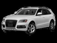 2017 Audi Q5 quattro 4dr 2.0T Komfort