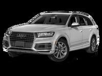 2017 Audi Q7 quattro 4dr 3.0T Komfort