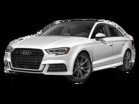 2017 Audi S3 4dr Sdn quattro 2.0T Progressiv