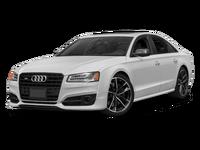 2017 Audi S8 4dr Sdn Plus