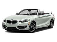 2017 BMW 2 Series 2dr Conv AWD 230i xDrive