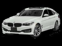 2017 BMW 3 Series Gran Turismo 5dr AWD 330i xDrive Gran Turismo