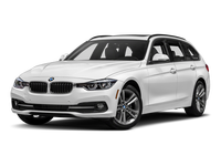 2017 BMW 3 Series 4dr Touring Wagon AWD 328d xDrive