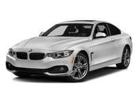 2017 BMW 4 Series 2dr Cpe AWD 430i xDrive