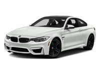 2017 BMW M4 2dr Cpe