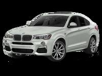 2017 BMW X4 AWD 4dr xDrive28i