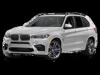 2017 BMW X5 M AWD 4dr