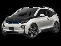 2017 BMW i3 4dr HB