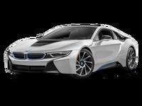 2017 BMW i8 2dr Cpe