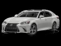 2017 Lexus GS 4dr Sdn AWD