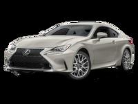 2017 Lexus RC 2dr Cpe