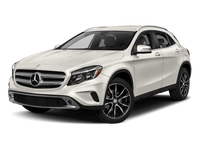 2017 Mercedes-Benz GLA 4MATIC 4dr GLA 250