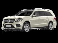 2017 Mercedes-Benz GLS 4MATIC 4dr GLS 350d