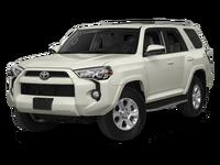 2017 Toyota 4Runner 4WD 4dr V6 SR5