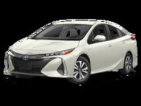 2017 Toyota Prius Prime 5dr HB