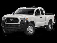 2017 Toyota Tacoma 2WD Access Cab I4 Auto SR+
