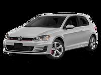 2017 Volkswagen Golf GTI 3dr HB Man