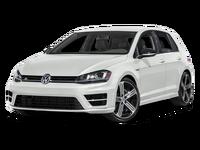 2017 Volkswagen Golf R 5dr HB Man