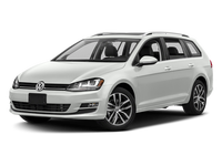 2017 Volkswagen Golf SportWagen 4dr Auto 1.8 TSI FWD Comfortline