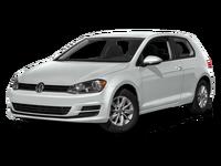 2017 Volkswagen Golf 3dr HB Man 1.8 TSI Trendline