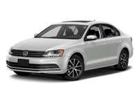 2017 Volkswagen Jetta 4dr 1.4 TSI Man Trendline