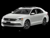 2017 Volkswagen Jetta 4dr 1.4 TSI Man Wolfsburg Edition