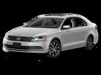 2017 Volkswagen Jetta 4dr 1.4 TSI Man Trendline+