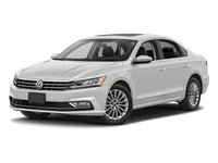 2017 Volkswagen Passat 4dr Sdn 1.8 TSI Auto Trendline+
