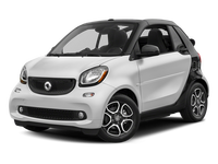2017 smart fortwo 2dr Conv Passion