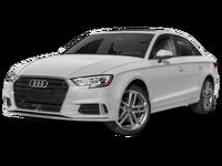 2018 Audi A3 Sedan 2.0 TFSI Komfort