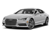 2018 Audi A7 Sportback 3.0 TFSI quattro tiptronic Progressiv