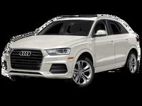 2018 Audi Q3 2.0 TFSI Tiptronic Komfort