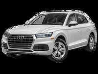 2018 Audi Q5 2.0 TFSI quattro Komfort S tronic Komfort