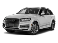 2018 Audi Q7 2.0 TFSI quattro tiptronic Komfort