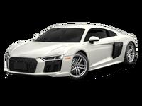 2018 Audi R8 Coupe 5.2 FSI quattro S tronic V10 plus