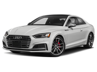 2018 Audi S5 Coupe 3.0 TFSI quattro tiptronic Progressiv
