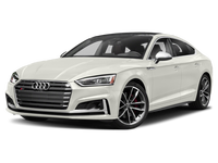 2018 Audi S5 Sportback 3.0 TFSI quattro tiptronic Progressiv