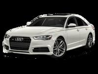 2018 Audi S6 4.0 TFSI quattro S tronic