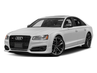 2018 Audi S8 plus 4.0 TFSI quattro tiptronic