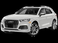 2018 Audi SQ5 3.0 TFSI quattro tiptronic Progressiv
