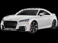 2018 Audi TT RS Coupe 2.5 TFSI quattro S tronic